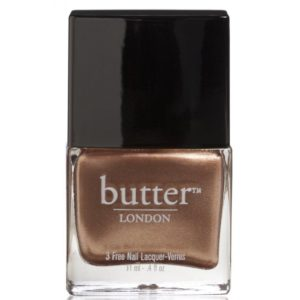 butter LONDON Nail Lacquer 11ml - The Old Bill