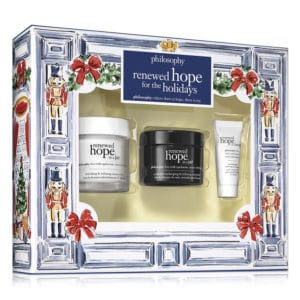 Philosophy Hope for the Holidays Gift Set